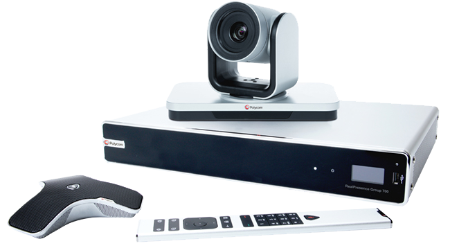 Polycom® RealPresence® Group 700