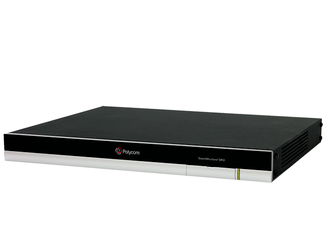 Polycom SoundStructure SR12