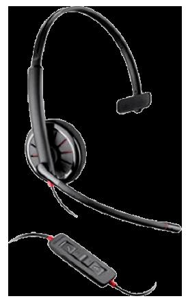 Assistência Técnica para Headset Plantronics