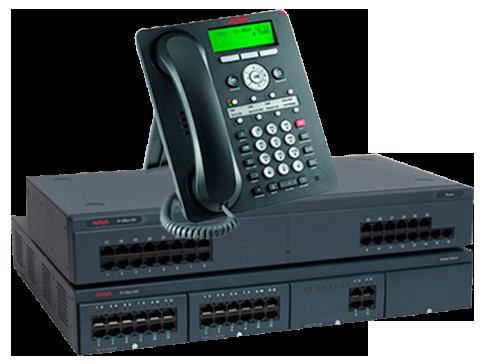 Central Telefônica PABX