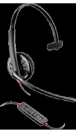 Conserto de Headset Plantronics