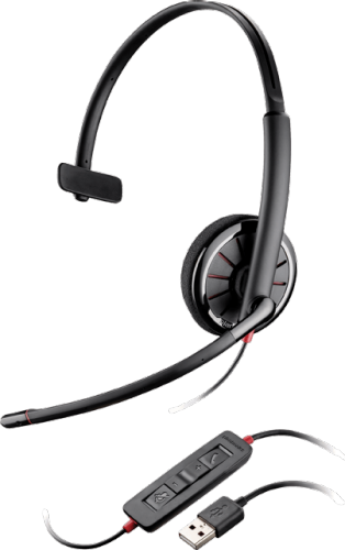 Plantronics Blackwire 3210 USB