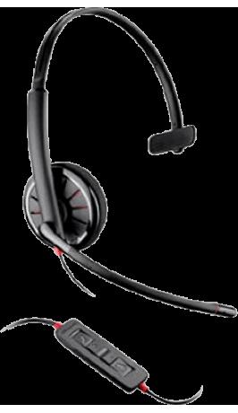 Venda de headset Plantronics USB