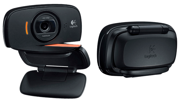 Venda de webcam Logitech C525