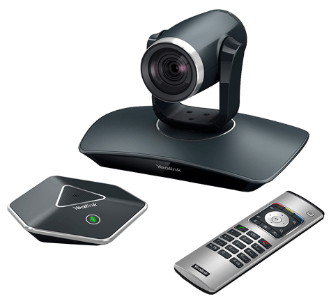 Video Conferencia YEALINK VC110